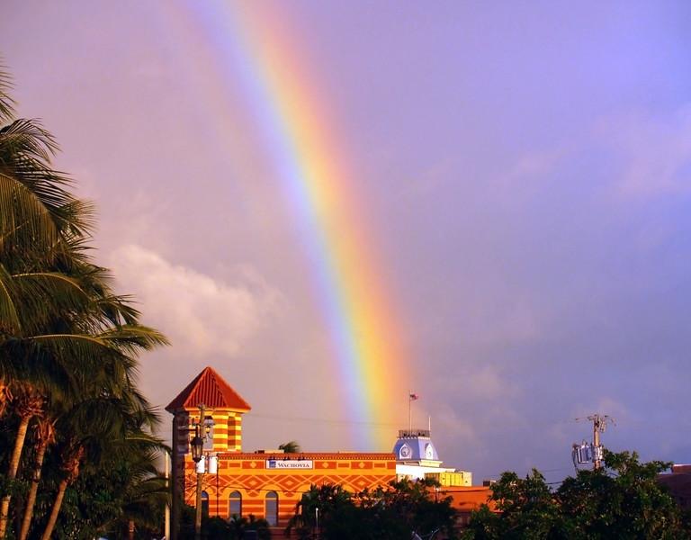 Key West Rainbow