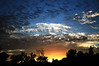 2011 Summer Solstice Oregon <br /> Sky