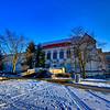 The University of Kansas - Watson Library