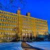 The University of Kansas - Fraser Hall