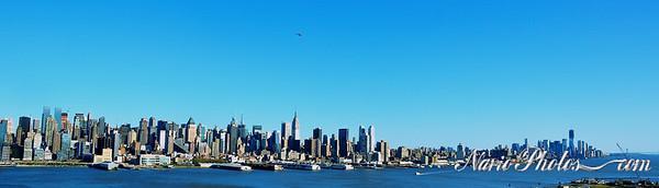 Manhattan Isle (daytime)
