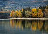 Lake McDonald Apgar 1 - Glacier National Park, MT