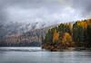 Lake McDonald Apgar 2 - Glacier National Park, MT