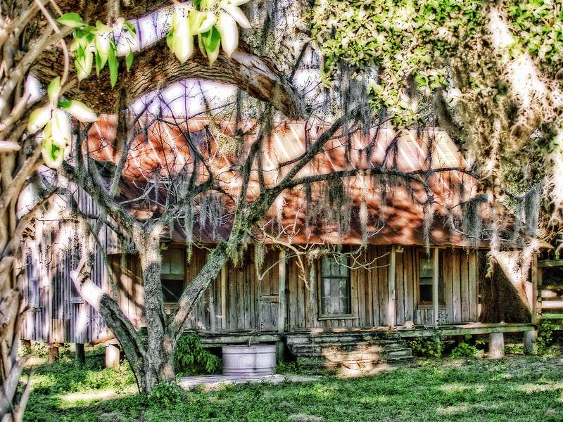 Fort Denaud House 1
