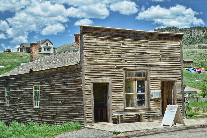 "Hangman's Building<br />  <a href=""http://montanakids.com/cool_stories/ghost_towns/hangmans.htm"">http://montanakids.com/cool_stories/ghost_towns/hangmans.htm</a>"