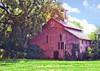 Lakes Mule Barn
