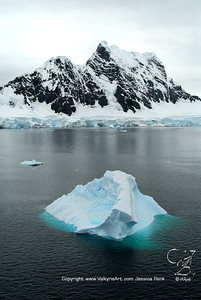 Paradise Bay, Antartica