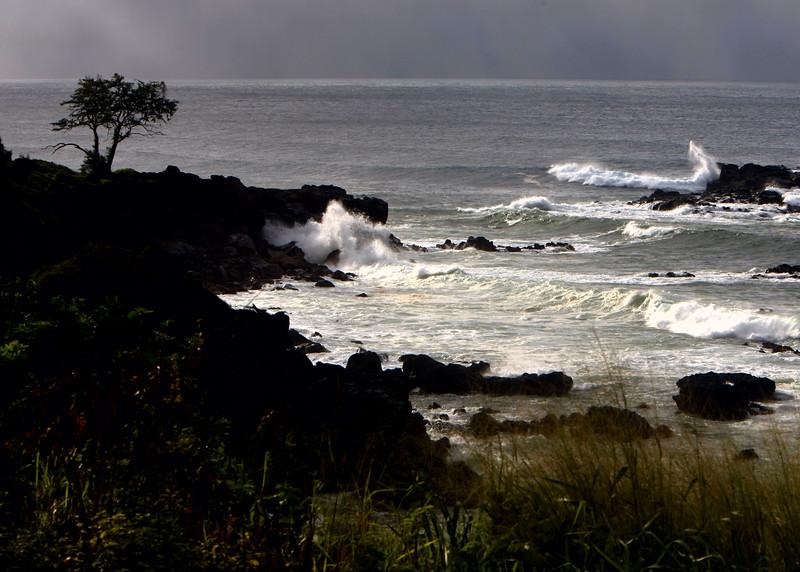 West of Waimea Bay - North Shore, O'ahu
