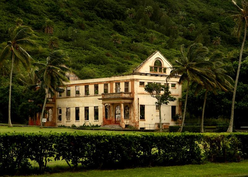 Crawford Convalescent Home - North Shore O'ahu