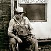 Big Chief, Springfield, Missouri. Early 1970s.