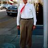 Natty gentleman, Springfield, MO. early 1970s