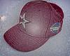 Plasticized Baseball Cap
