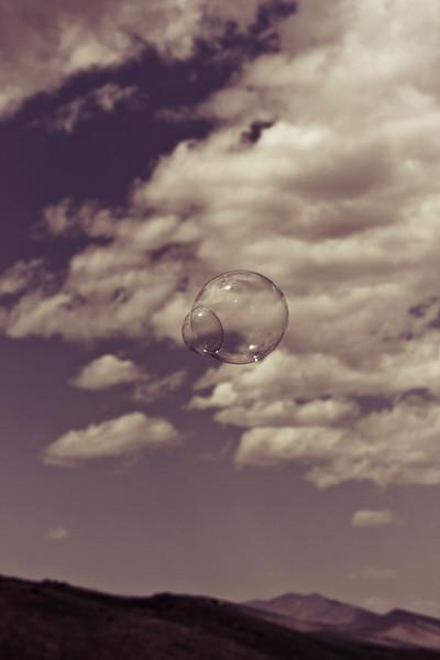 Bubble.