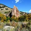 Coffee Pot Road in Colorado