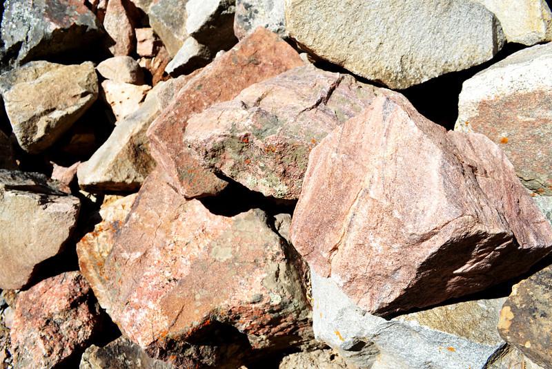 Colorado Granite
