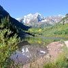 Maroon Bells Near Aspen Colorado 24