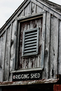 Rigging Shed