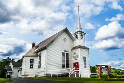 West Fort Ann Methodist Church
