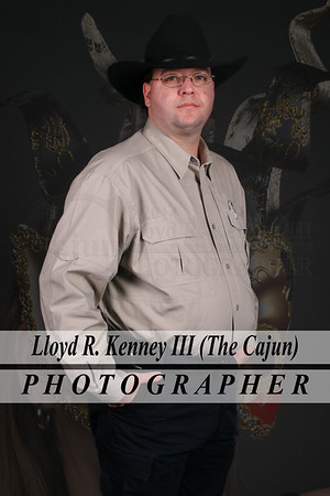 Photography By Lloyd R Kenney III (C) 2007 All Rights Reserved.