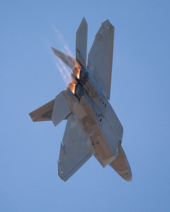 F-22  Thunder Over Louisville