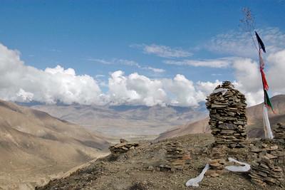 Gambala Pass, Tibet