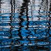 Reflections onto the Ticino river close to Ayala oxbow lake - Parco del Ticino, Vigevano