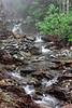Alum Creek Trail - Great Smoky Mountains National Park