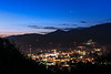 Gatlinburg, Tennessee - Great Smoky Mountains National Park