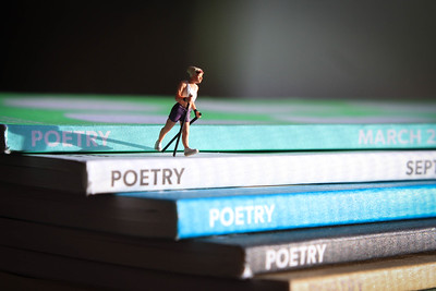 Poetry from Motion