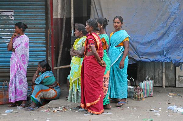 India Mar 2015 - Tiruvannamalai