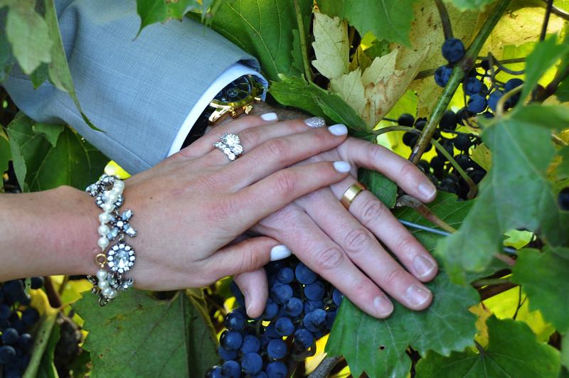 Botnen - Borden Wedding