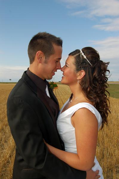 Lauf-Peterson Wedding
