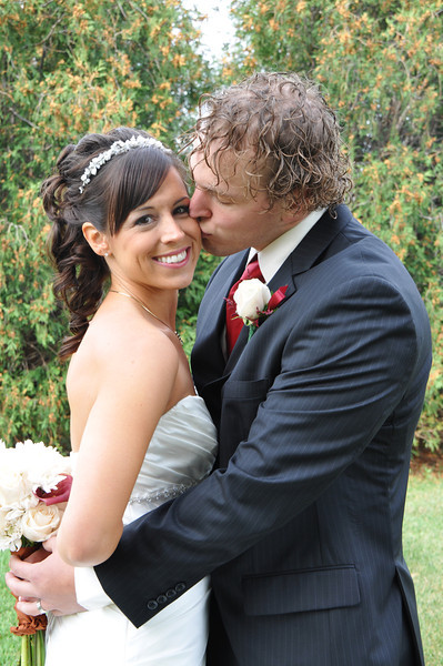 Tolosky - Lenzen Wedding