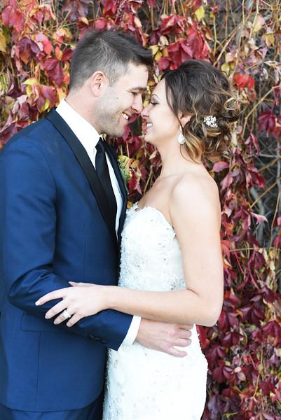 Thilmony - Bruner Wedding