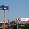 "My photography made a billboard ""Now Enrolling""!"