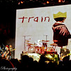 "Train in concert portland oregon September 22, 2012..outdoor venue at McMenamin's Edgefield. Awesome evening! If you would like to see more concert photos check out <a href=""http://www.goldenoakphotography.com/Music/Train-Concert"">http://www.goldenoakphotography.com/Music/Train-Concert</a>"
