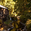 Old Cedar Creek Grist Mill near Woodland Washington.<br /> One of the first pictures I've taken with my new camera! What a great spot!