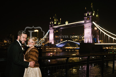 Tom & Cecily Wedding