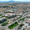 Downtown Chandler, Arizona.