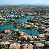 The Islands neighborhood in Gilbert, Arizona