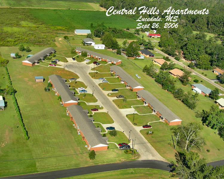 Apartments in Lucedale, Mississippi