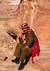 Desert Camel Patrol, Petra, Jordan