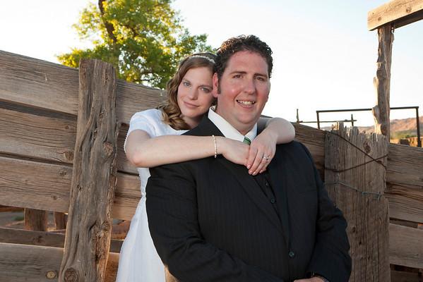 Tori & Adam Wedding - Best