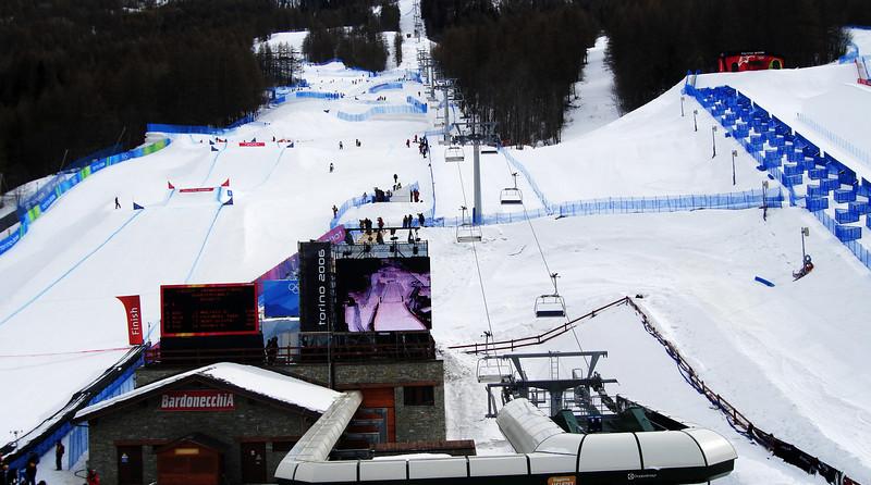 Torino 2006 Olympics
