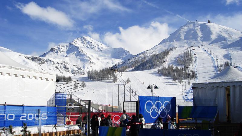 Torino 2006 Olympics 3