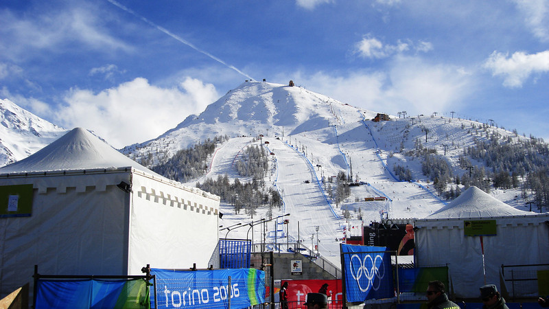 Torino 2006 Olympics 2