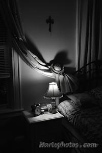 Mima's inner sanctum
