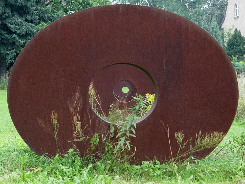 2005-09-15_06490 Skulpturenpark #4 Skulpturenpark (sculpture park) #4