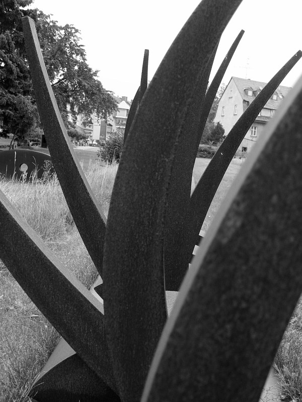 2005-09-15_06486 Skulpturenpark #2 Skulpturenpark (sculpture park) #2