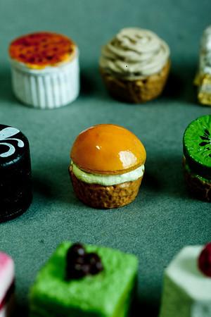 Artsy Pastry... Enjoy!
